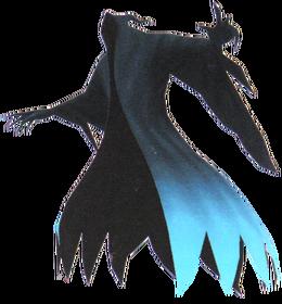 Phantom Lord Ombra