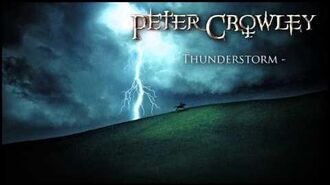 Epic Symphonic Metal - Thunderstorm-3