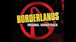 Destroying the Destroyer - Borderlands music