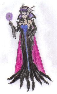 Mistress Nine
