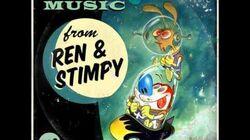 Dramatic Impact 3 - Ren and Stimpy Production Music