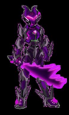 Maleficent (Armor)