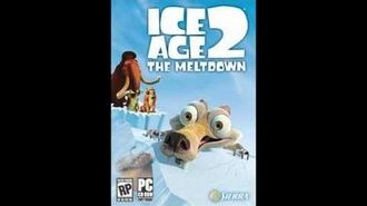 Ice Age 2 The Meltdown Game Music - Sloth Village Track 4 (Tail on fire)-1492789078