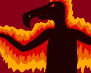 Nightmare Phoenix Fagin 8