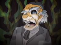 Professor Screw-Eyes