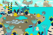 AUU Landscape 2 (Land Reef)