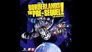 Borderlands The Pre-Sequel Soundtrack - Eridian Traps