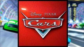 Cars (2006) - OST - 17 Goodbye - HQ