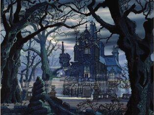 De Vil Manor