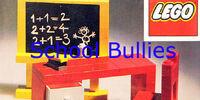 School Bullies (Bob SquarePants)