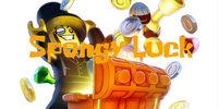 Spongy Luck (Bob SquarePants)
