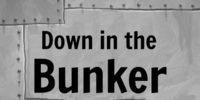 Down in the Bunker (Bikini Bottom Adventures)