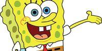 SpongeBob SquarePants (SpongeBob & Super Mario Crossover)