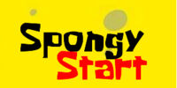 Spongy Start (Bob SquarePants)