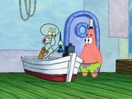 Restraining SpongeBob (60)