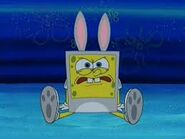 SpongeBob Bunny