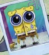 Sad SpongeBob