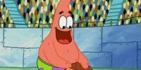 Patrick Star/gallery/The Great Snail Race