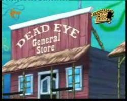 Dead Eye General Store