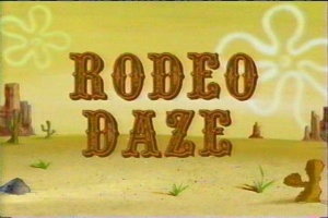 Rodeo-Daze