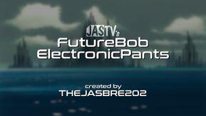 FutureBob ElectronicPants Series Card