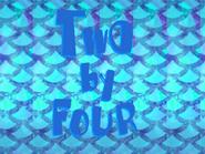 TwobyFour