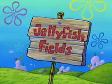 Jellyfish Fields tips