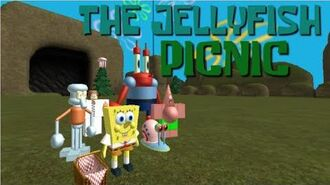 The Jellyfish Picnic (Episode 2a)