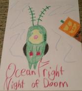 Ocean Fright Night of Doom