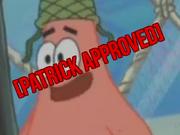 Patrick Approved Award 4