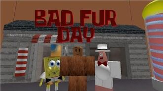 Bad Fur Day (Episode 42a)