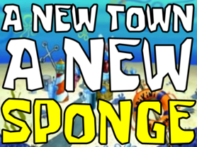 A-new-town-a-new-sponge
