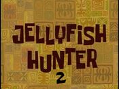 Jellyfish Hunter 2
