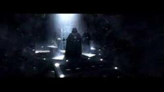 Darth Vader NO!