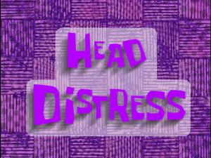 HeadDistress