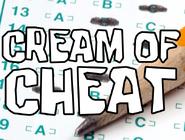 Cream of Cheat