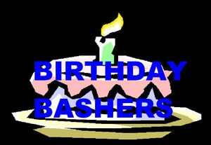 BirthdayBashers