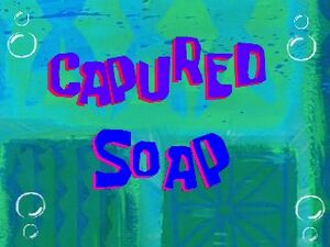 CapturedSoap