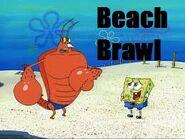 BeachBrawl