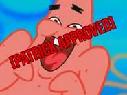 Patrick Approved Award 14