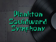 Plankton The Musical