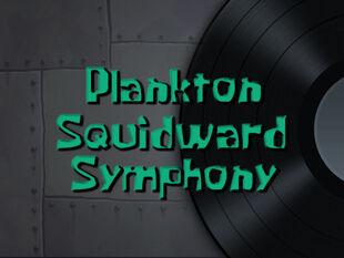 Plankton The Musical