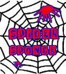 Spidersponge