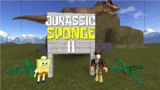 Jurassic Sponge II (Episode 41b)