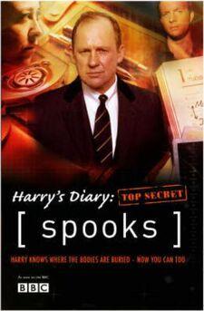 Harry'sDiary