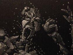 Stone Chucker from Spooks Secret