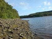 Anglezarke lake