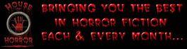 House of Horror Banner