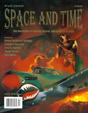 Space and Time -90