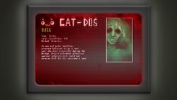 CAT-DOS Specimen 13 (alt)